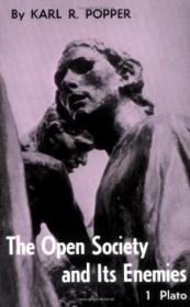 The Open Society And Its Enemies, Vol. 1