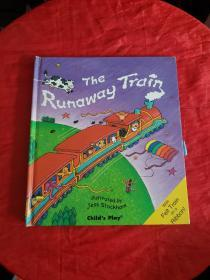 The Runaway Train (Action Books S.)