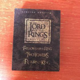THE LORD OF THE RINGS魔戒(DVD)