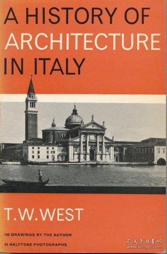 History of Architecture in Italy