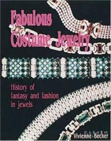 Fabulous Costume Jewelry