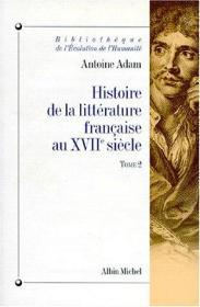 Histoire de La Litterature Francaise Au Xviie Siecle - Tome 2 (Collections Histoire) (French Edition) (French) Paperback – February 1, 1997