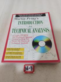 Martin Pring's Introduction to Technical Analysis  技术分析