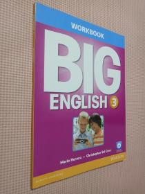 BIG ENGLISH 3  WORKBOOK  HERRERA.SOL CRUZ