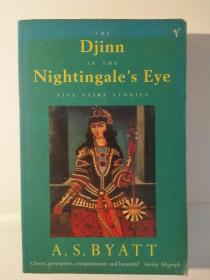 The Djinn in the Nightingales Eye: Five Fairy Stories