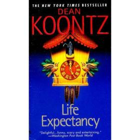 LIFE EXPECTANCY(Dean Koontz  著)