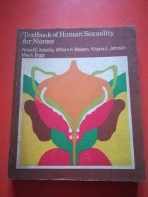 textbook of huan sexuality for nurses(外文原版)