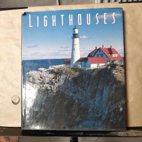 LIGHTHOUSES(英文原版)