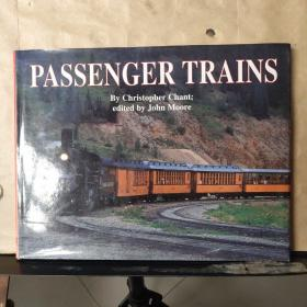 PASSENGER TRAINS