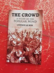 The Crowd:A Study of the Popular Mind