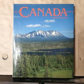 CANADA(ELISABETH AND PETER DUTHIE) 英文原版
