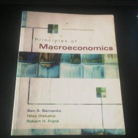 Principles of Macroecononmics