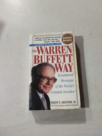 The WARREN BUFFETT WAY:沃伦·巴菲特的方式