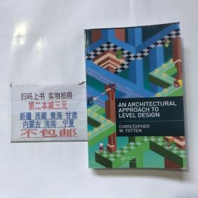 An Architectural Approach to Level Design(有水印)