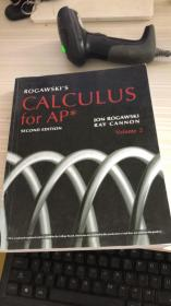 ROGAWSKIS CALCULUS for AP Volume 2