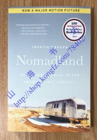 Nomadland: Surviving America in the Twenty-First Century 无依之地 9780393356311