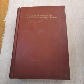 THE JOURNAL OF THE AMERICAN CHEMICAL SOCIETY  1933 55 见图