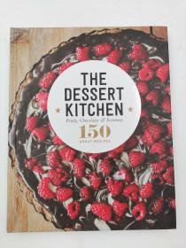 the dessert kitchen 150 great recipes