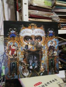 MICHAEL JACKSON  榛戣兌鏈ㄥ敱鐗�  濂楄2寮�