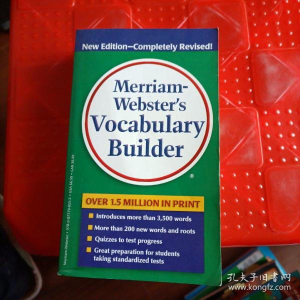 MERRIAM -WEBSTER` S