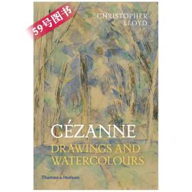 Cézanne: Drawings and Watercolours