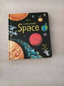 LookInsideSpace[Boardbook]