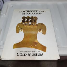Goldwork and Shamanism An Iconographic Study of the Gold Museum-金饰与萨满教——黄金博物馆的图像学研究