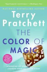 The Color of Magic: A Discworld Novel