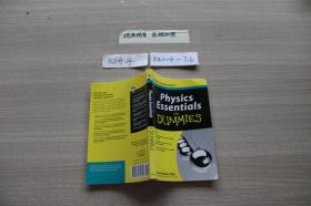 Physics?Essentials?For Dummies