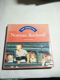 The Essential: Norman Rockwell(精装 小32开  详情看图)