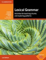 Lexical Grammar: Activities for Teaching Chunks and Exploring Patterns 1st Edition,词汇语法,英文原版