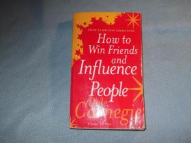 英文原版:HOW TO WIN FRIENDS AND INFLUENCE PEOPLE(人性的弱点)