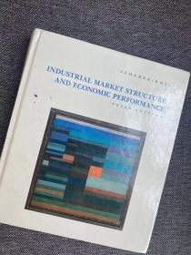 现货 Industrial Market Structure and Economic Performance