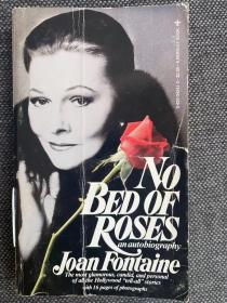 现货 No Bed Of Roses
