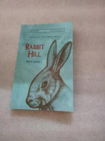 Rabbit Hill (Puffin Modern Classics)  小兔希尔