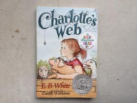 Charlotte's Web(英文原版)
