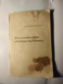 The Conservation of  Orbital Symmetry(轨道对称守恒原则)