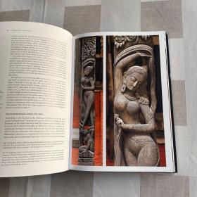 尼泊尔  木雕  2010年 antiquity of Nepalese Wood carving