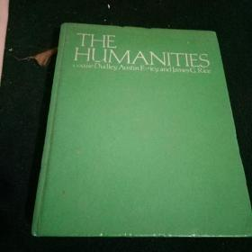 THEHUMANITIES