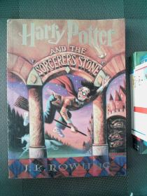 Happy potter and the sorcerers stone