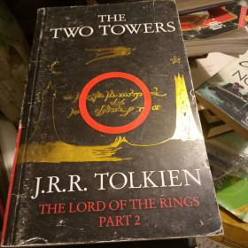 The Two Towers (The Lord of the Rings, Part 2) 指环王2:双城奇谋