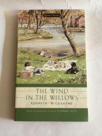【英文原版】The Wind in the Willows 柳林风声