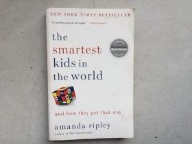 The Smartest Kids in the World: And How They Got That Way(英文原版)