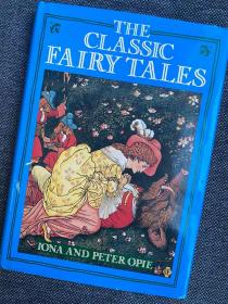 The Classic Fairy Tales 现货
