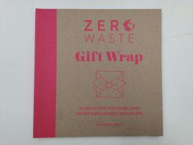 Zero Waste: Gift Wrap: 30 ideas for furoshiki and other sustainable solutions