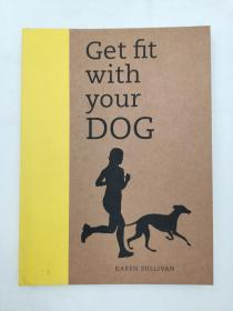 Get Fit with Your Dog: 20 Ways to Active Health Together