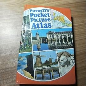 Pocket Picture Atlas