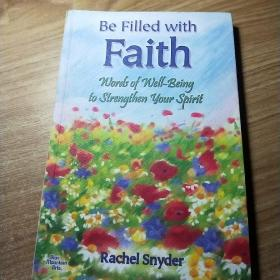 Be Filled with.Faith