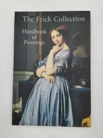 The Frick Collection: Handbook of Paintings