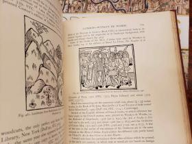 An Introduction to a History of Woodcut, with a Detailed Survey of Work Done in the Fifteenth Century